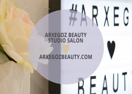 Arxegoz Beauty Studio Salon in Renton WA Blog
