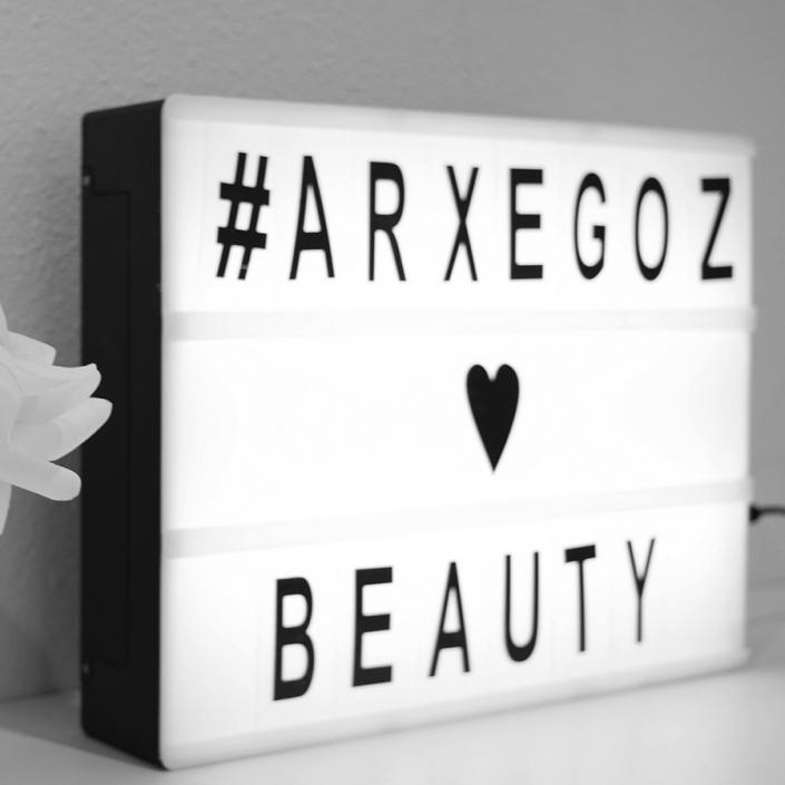 Arxegoz Beauty lash and microblading salon