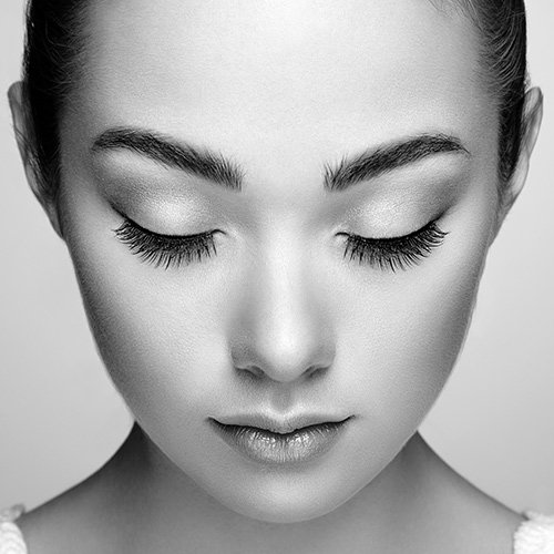lash extension salons in Renton WA