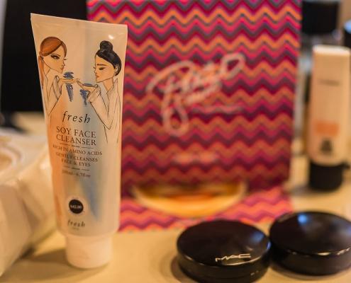 Arxegoz Beauty Pop Up Fresh Beauty Skin Care