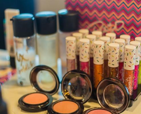 Arxegoz Beauty Pop Up MAC Cosmetics