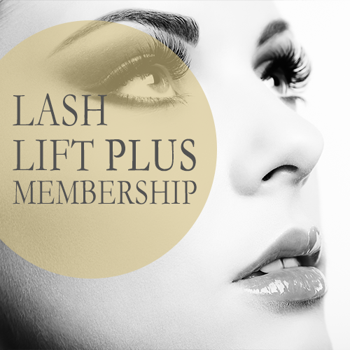Seattle Bellevue salons offering Lash Lift or Extensions
