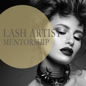 Arxegoz Beauty lash mentorship program